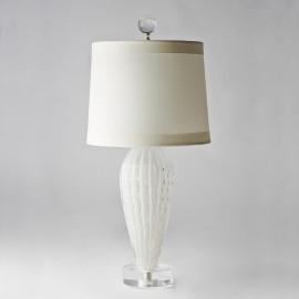 Jan Showers Venetian Lamp