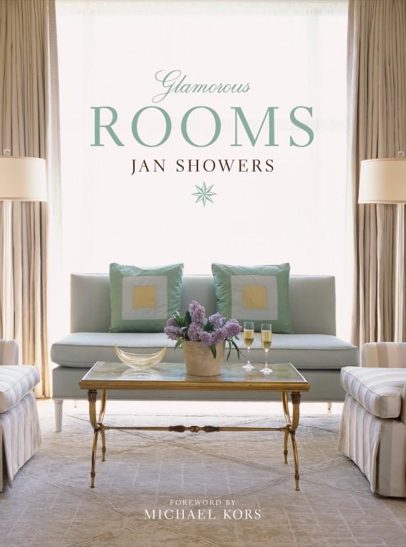 Jan Showers Glamorous Rooms