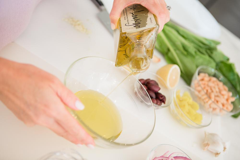 Prato Lungo Olive Oil