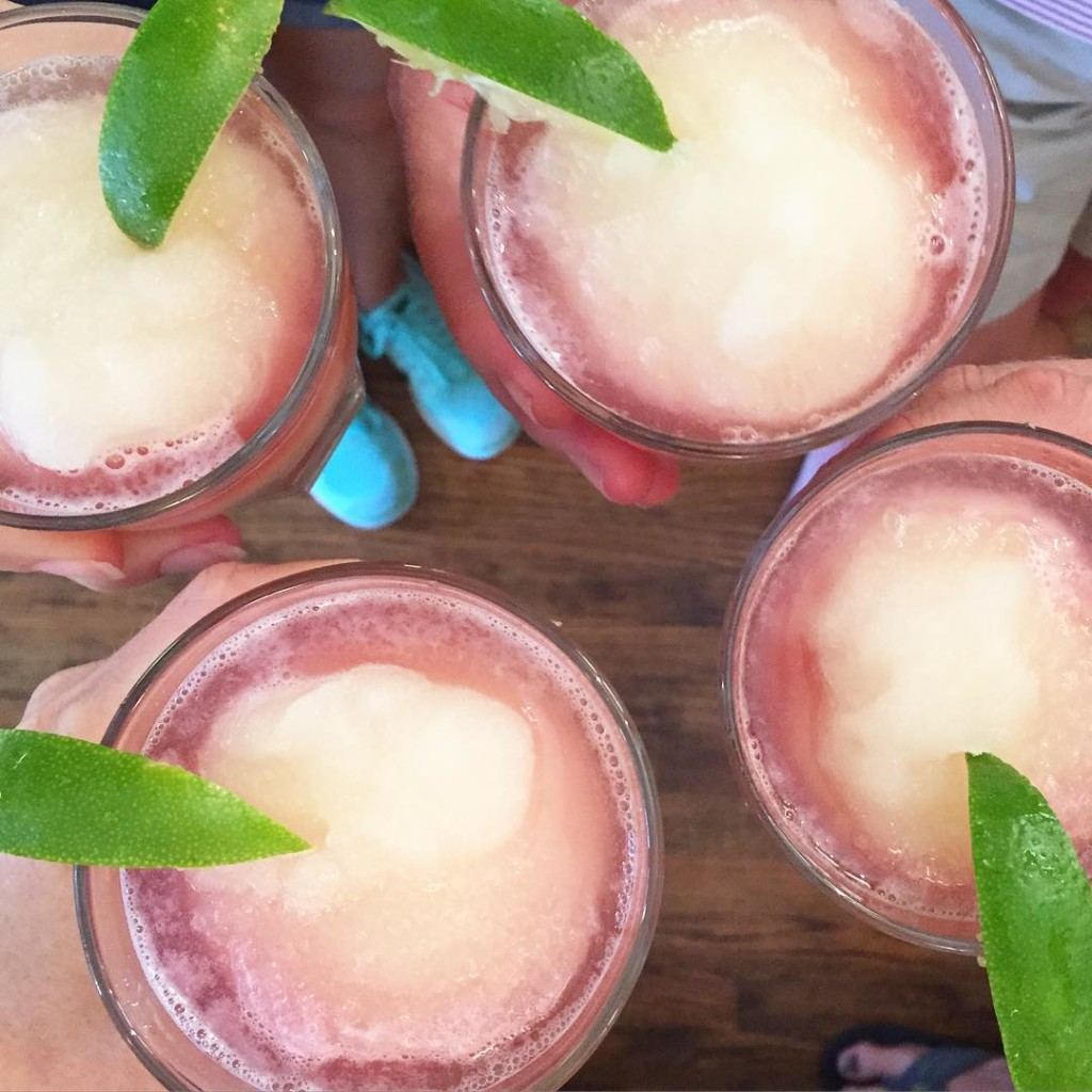 Recipe for the Best Frozen Margarita at Home