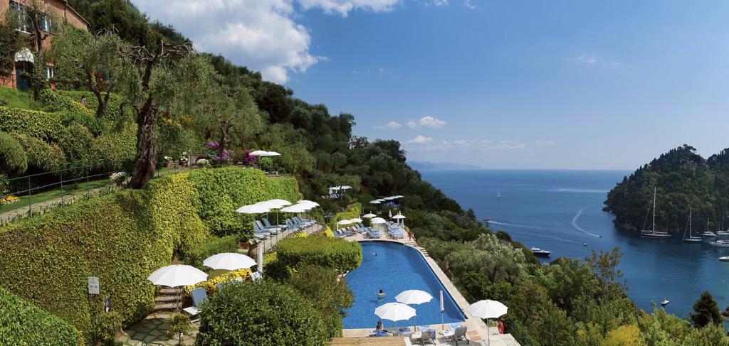 splendido pool