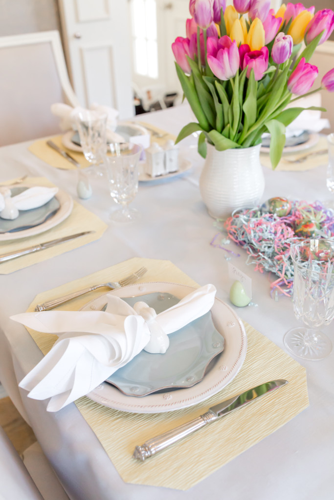 Lush List Easter Tablescape-23