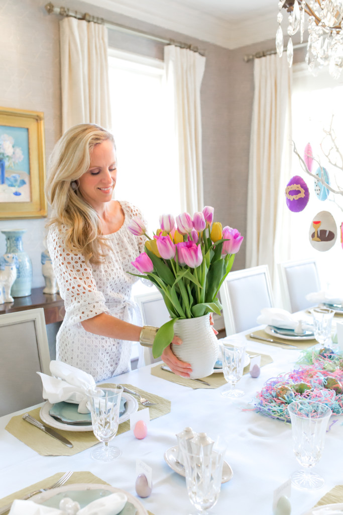 Lush List Easter Tablescape-62
