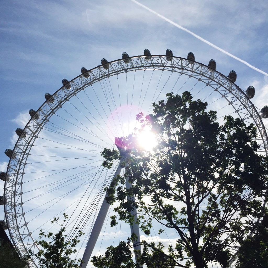 London Eye, London in 4 Days, London in Four Days, Travel Blogger, London Itinerary, London in 4 days Itinerary, Dallas Lifestyle Blog, Dallas Travel Blog, Four Days in London