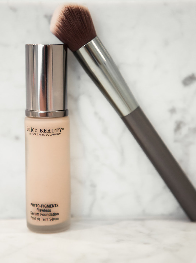 PHYTO-PIGMENTS Flawless Serum Foundation, Juice Beauty, Clean Beauty, Go Clean in 2016