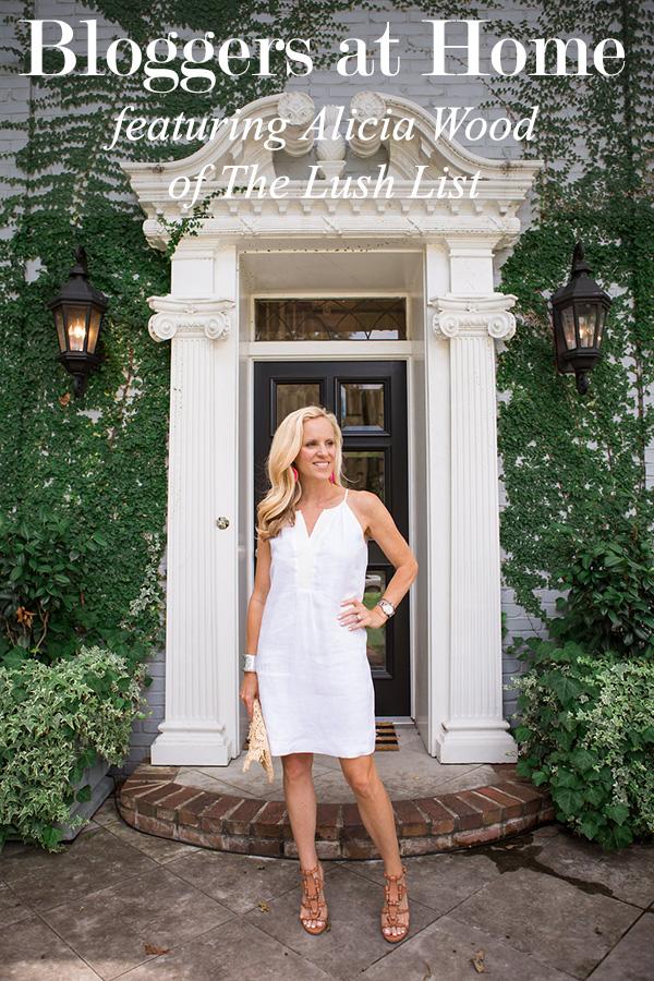 Alicia Wood, Dallas Fashion Blogger, Dallas Lifestyle Blogger, Dallas Home Tour, Interiors by Jacquin