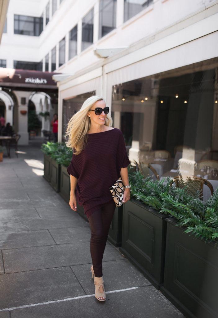 Alicia Wood, AG Jeans, Knox Henderson Area in Dallas, Dallas Blogger