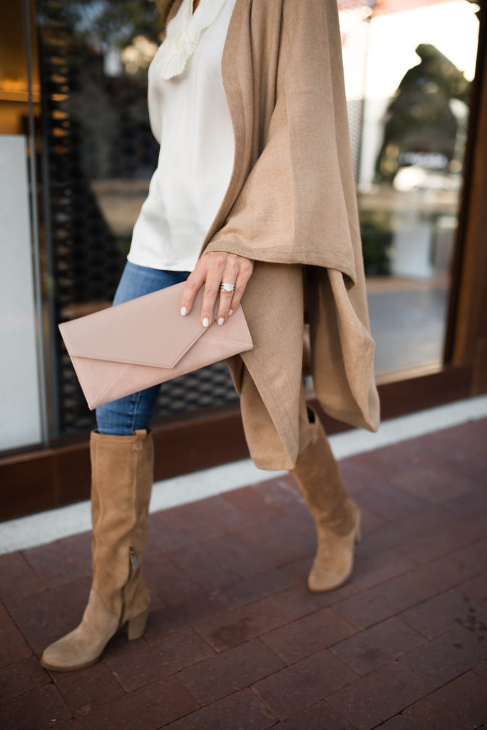 Ugg Boots, Ava Tall Weather Resistant Suede Boot, Cuyana, Classic Alpaca Cape, Travel Wrap, High quality Travel Wrap