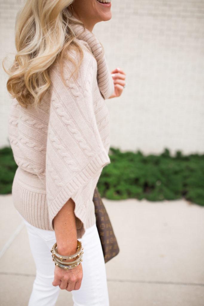 Cashmere Sweater 7