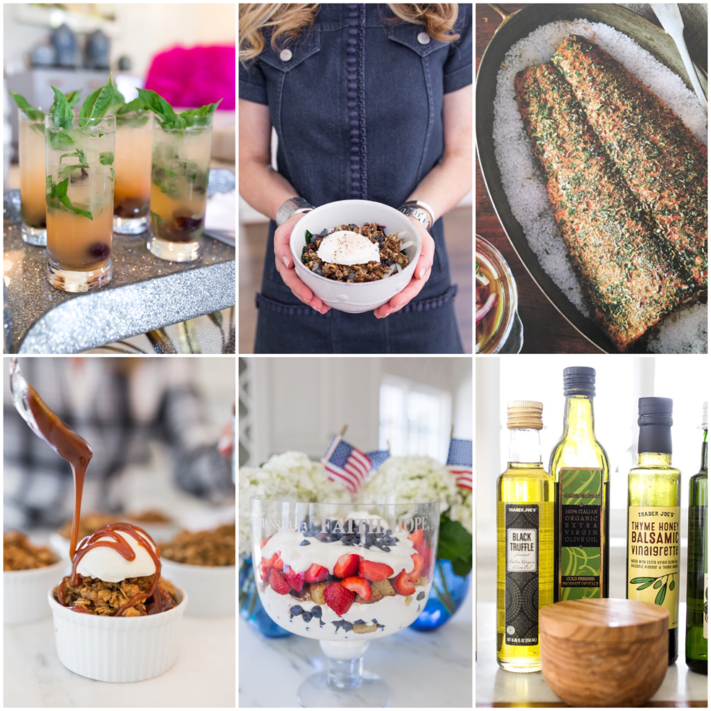 Top Recipes for 2016