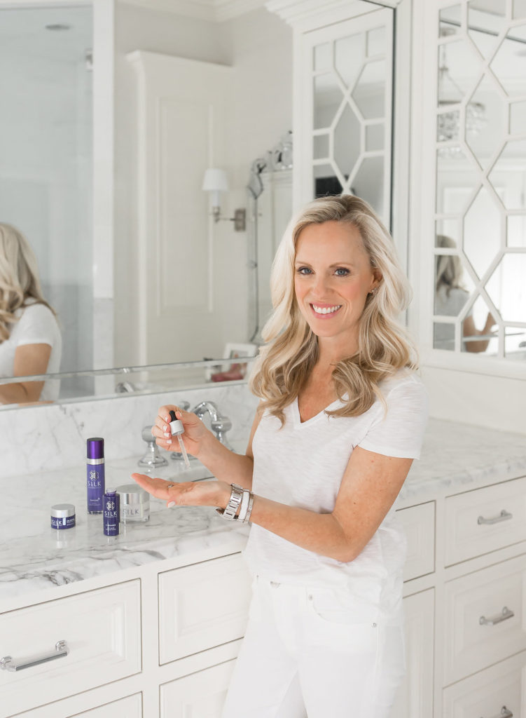 Alicia Wood, Dallas Lifestyle Expert, Clean Beauty Blogger