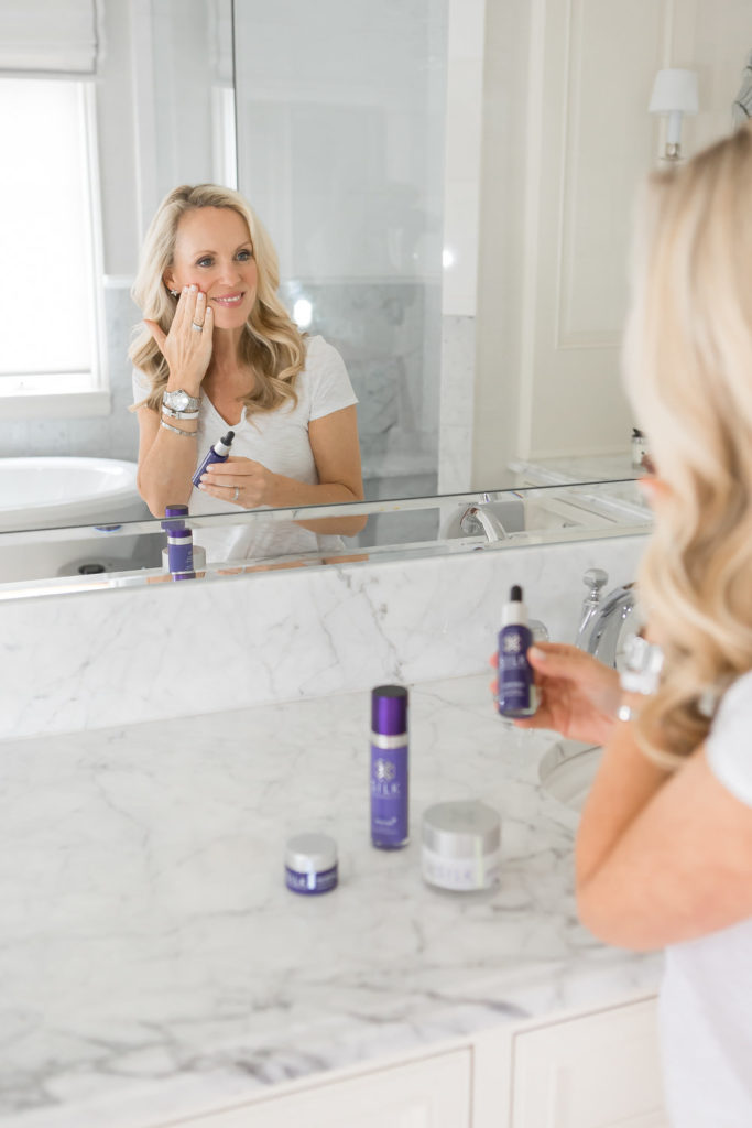 Silk Therapeutics, Clean Beauty Products, Clean Beauty Blogger