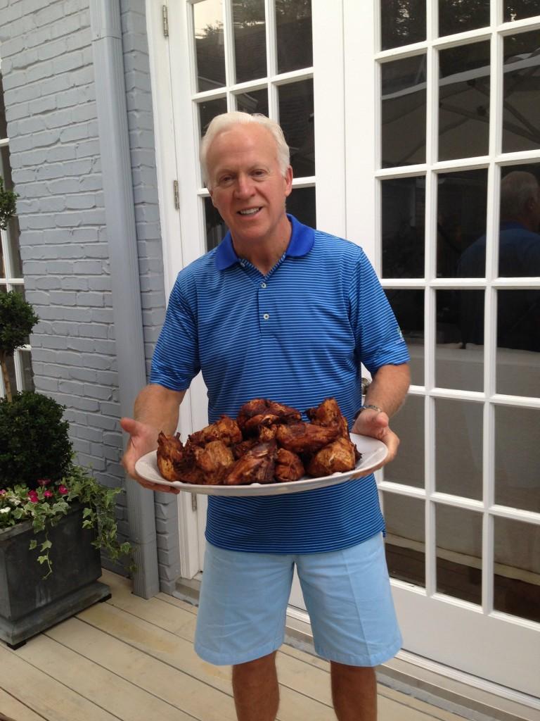 Wicker's Barbecue