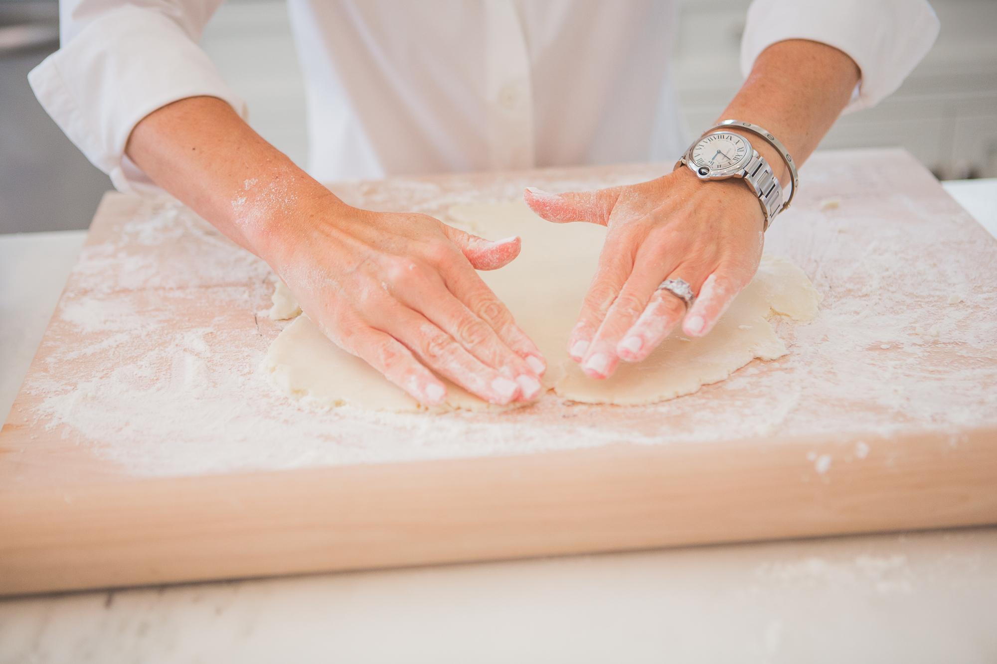 Thanksgiving Prep: Gluten Free Pie Crust