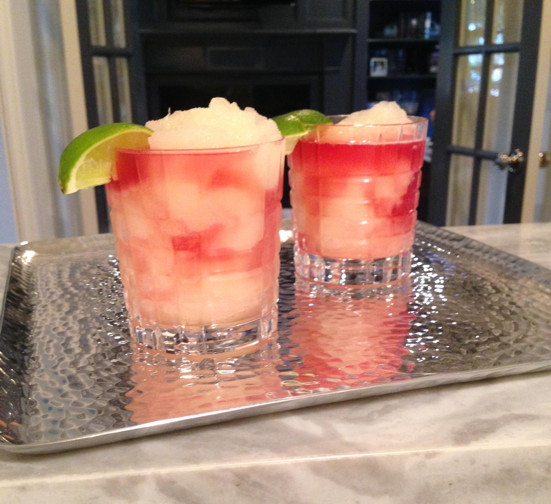 A Great Margarita (at Home) • The Lush List | Dallas ...