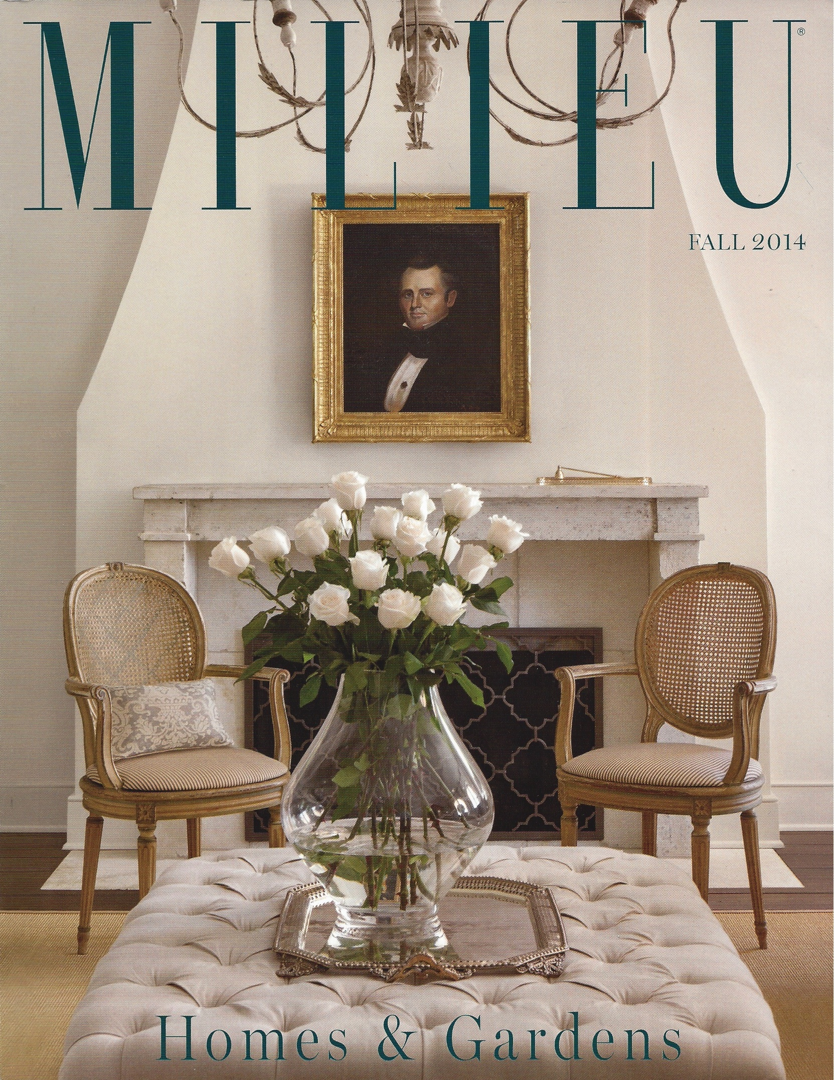 MILIEU Is A Quarterly That Features Homes And Gardens From Around The World Her Keen Eye Quest To Find Designers Who Have Yet Be Published