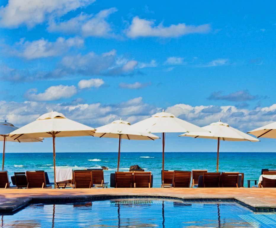 Punta Mita Residents Beach Club The Best Beaches In World