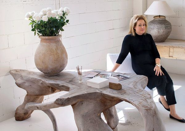 For More Than 30 Years This Visionary Interior Designer Has Been Creating Timeless Homes Through Her Firm Pierce Designs Associates