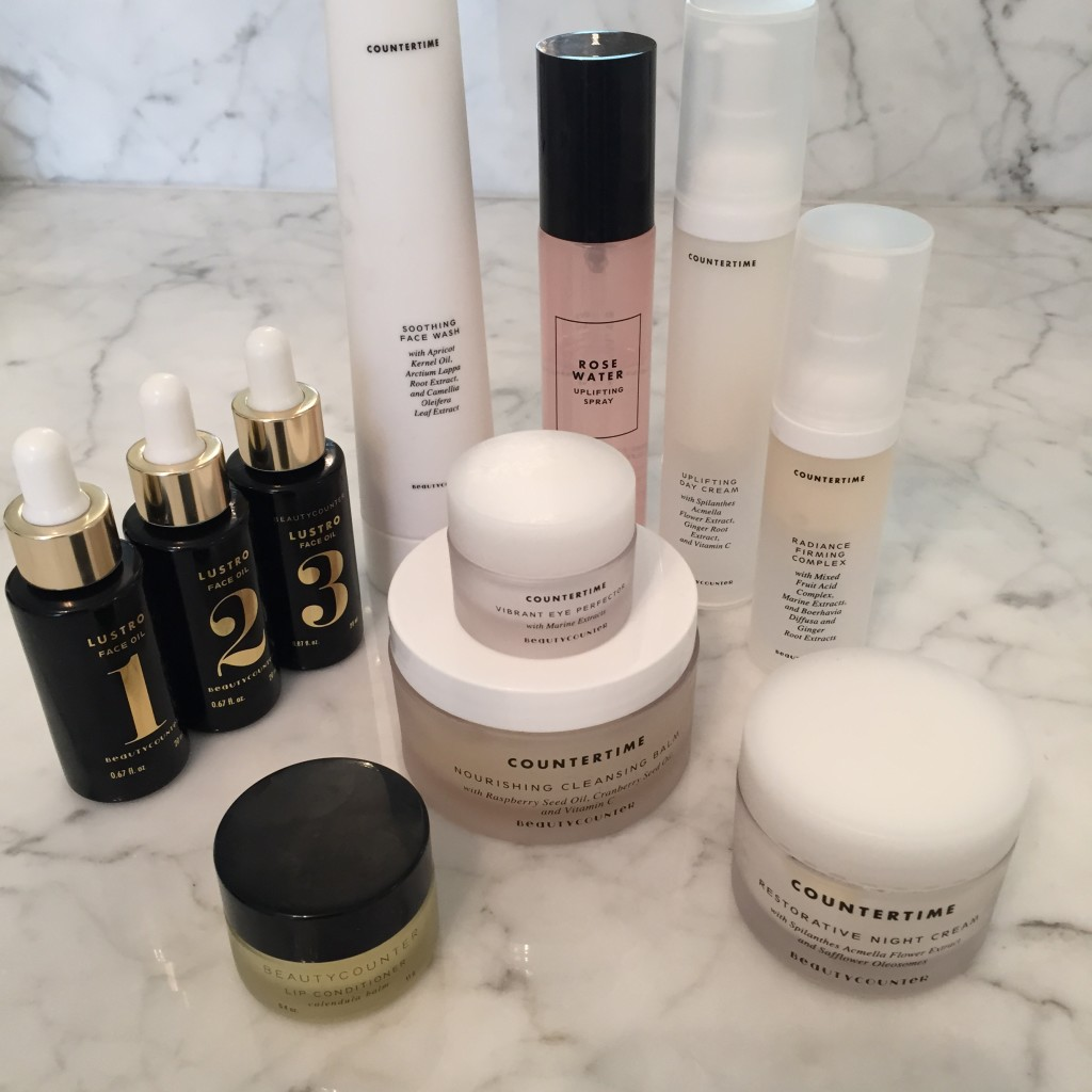 Beautycounter – Changing the Beauty Industry