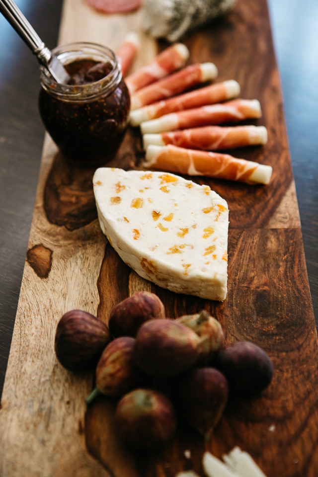 Make This Weekend: Charcuterie and Cheese Board