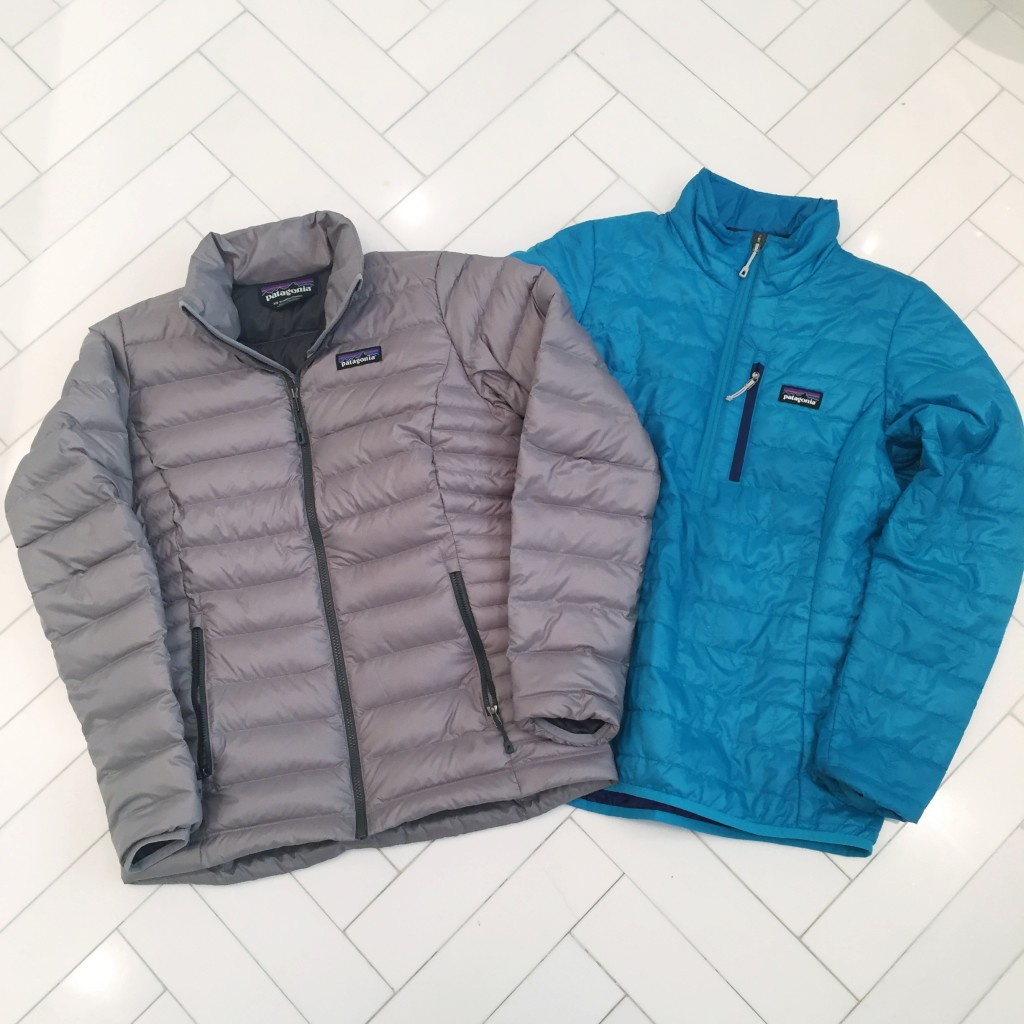 Winter Basics: Patagonia