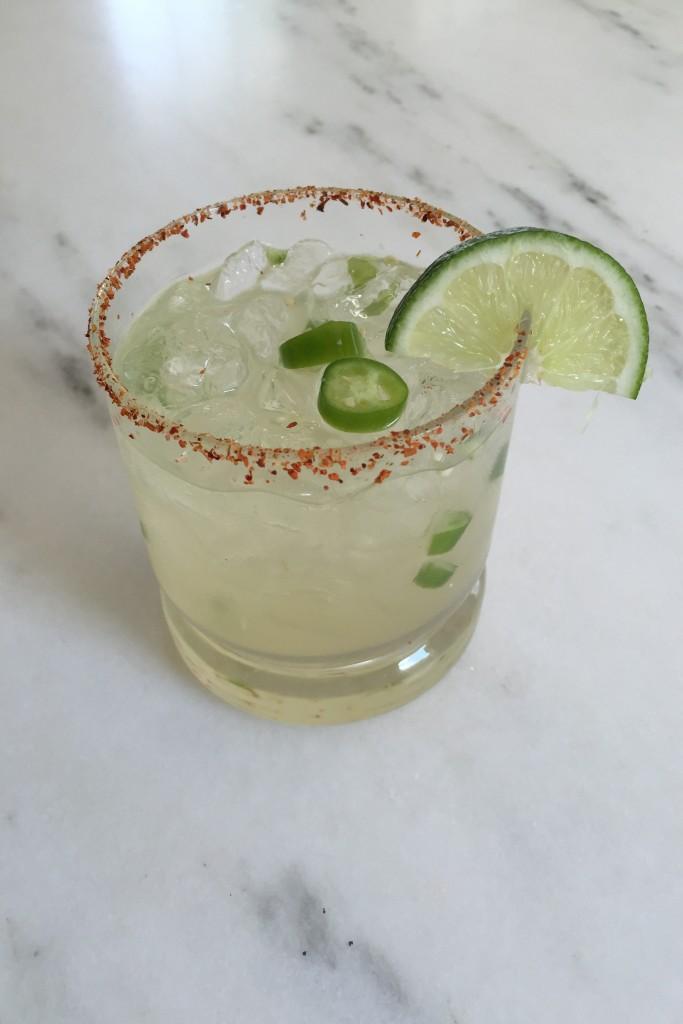 Serrano Margarita