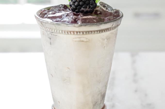 Sparkling blackberry mint julep final edit