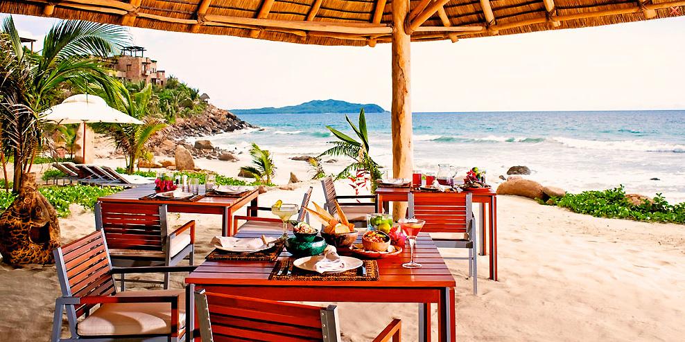 Imanta Resort Punta Mita Mexico