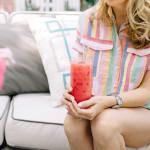 Raspberry Lemonade, Fresh Lemonade, Fresh Raspberry Lemonade, Dallas FAshion blogger, Dallas Food Blogger, Dallas Style Blog,