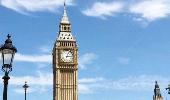 Wanderlust Wednesday: London in Four Days