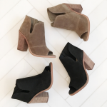 Nordstrom Anniversary Sale, Vince Camuto Prairie Dust Booties, Vince Camuto Katleen Booties, Vince Camuto Black Booties, Nordstrom Sale Favorites, Dallas Fashion Blogger, Dallas Lifestyle Blogger