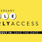 Nordstrom Anniversary Sale, Nordstrom Anniversary Sale Early Access, What to know about the Nordstrom Sale, #Nsale