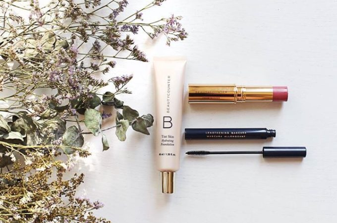 Beautycounter, Alicia Wood, Clean Beauty, Dallas Beauty Blog, Dallas Fashion blog