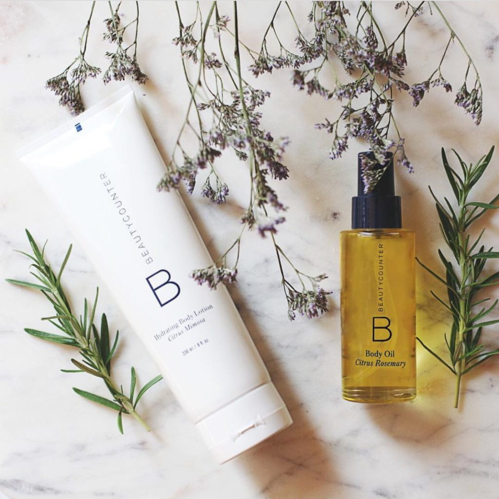Beautycounter, Alicia Wood, Clean Beauty, Dallas Beauty Blog, Dallas Fashion blog, Rosemary Body oil