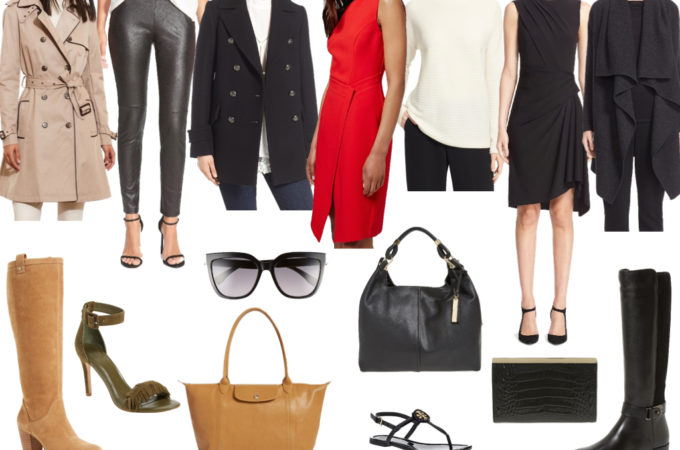 Classic Wardrobe Staples, #Nsale, Nordstrom Anniversary Sale, Classic pieces from Nordstrom, Fall Fashion, Classic Fall Fashion, Dallas Fashion Blogger, Dallas Lifestyle Blogger