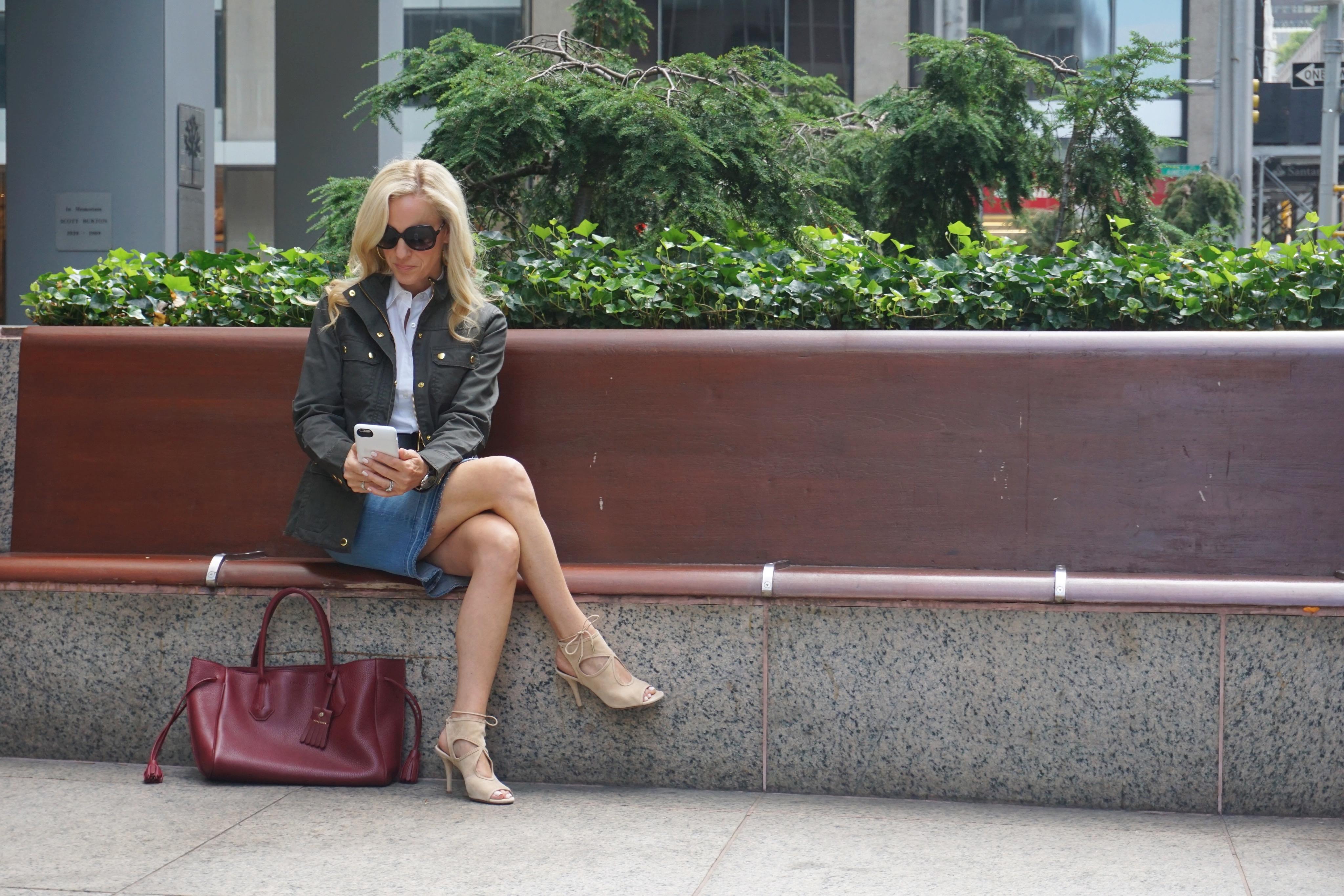 Alicia Wood, Dallas Fashion Blogger, Dallas Lifestyle Blogger