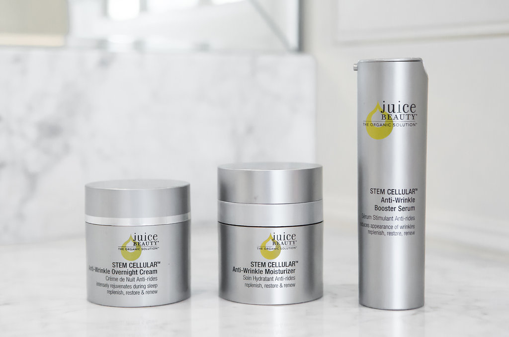 Juice Beauty Sunscreen, STEM CELLULAR Instant Eye Lift Algae Mask, Dallas Beauty Blogger, Alicia Wood, Clean Beauty, Nontoxic Beauty, Juice Beauty, Juice Beauty's STEM CELLULAR Anti-Wrinkle Moisturizer, STEM CELLULAR Anti-Wrinkle Overnight Cream