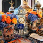 Antique Row, Cindy Zelasny, Kappa Tablescapes Dallas
