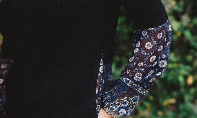 On Trend: Fall Floral