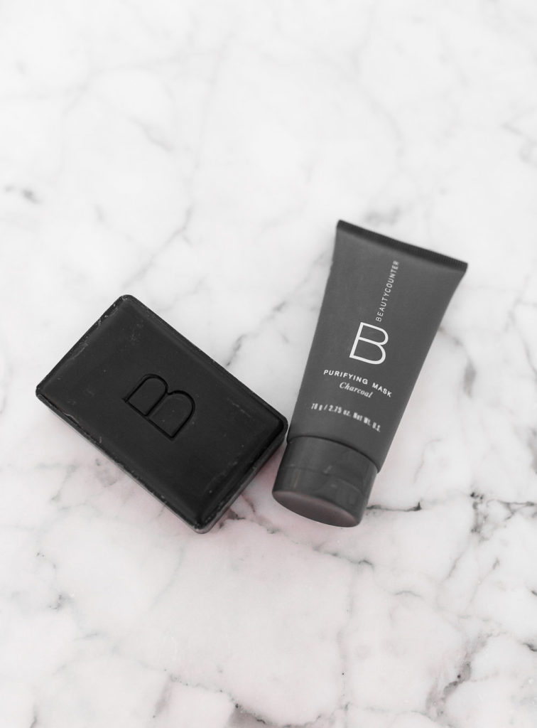 Beautycounter Charcoal Cleansing Bar, Beautycounter Charcoal Face Mask, Activated Charcoal Beauty Products, Why to use Activated Charcoal Beauty Products, Best At Home Facial