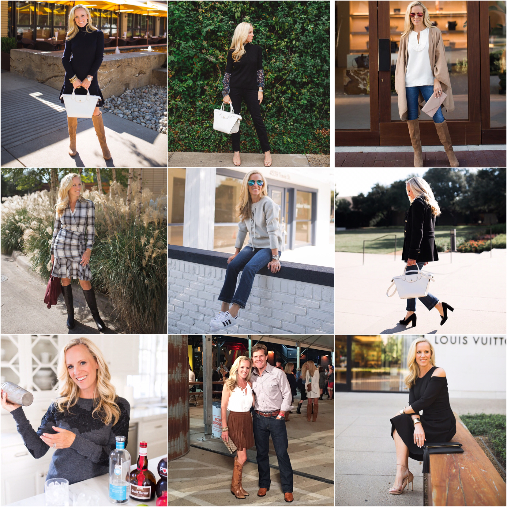 Alicia Wood, Dallas Fashion Blog, Dallas Lifestyle Expert