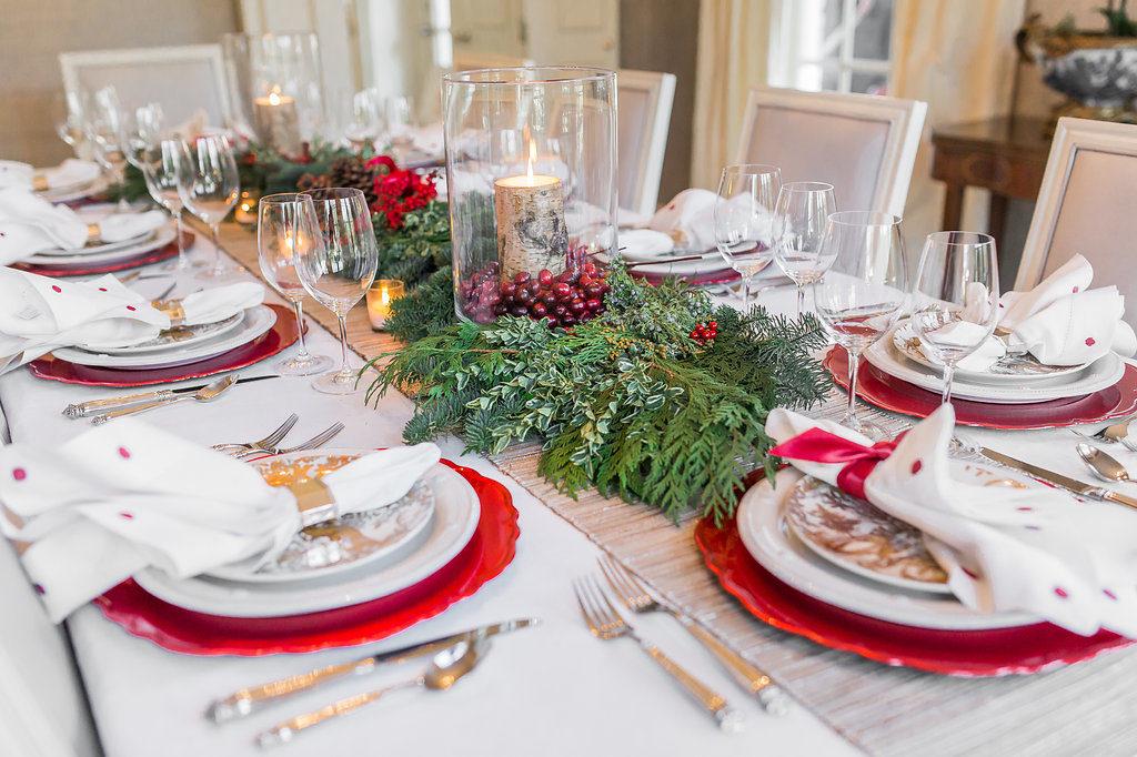 Christmas Centerpiece, Christmas Tabletop, Christmas Table Design, Christmas Dishes,