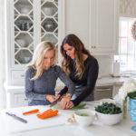 Alicia Wood, Tiffany Davros, Dallas Lifestyle Blog, Dallas Style Blog, Dallas Fashion Blog, Dallas Food Blog, Learn to Cook, healthy soup, healthy recipe