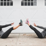 Alicia Wood, Dallas Lifestyle Blogger, Swiftly Tech Long Sleeve Crew, Exercise at Home, Best Exercise at Home, Lululemon