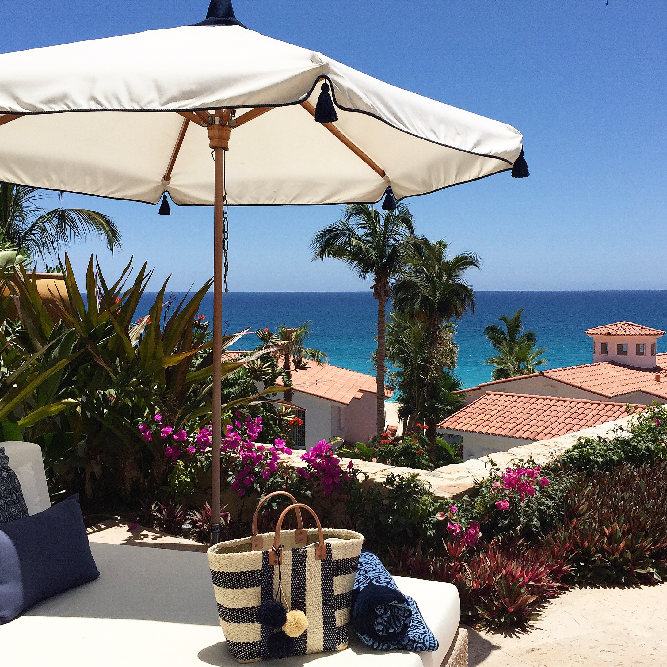 Lush List: Cabo Packing List