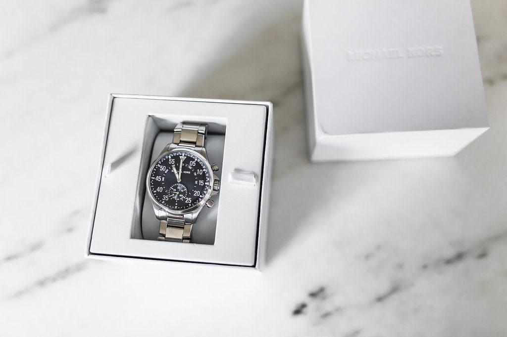 Beautiful and Smart: Michael Kors Hybrid Smartwatch