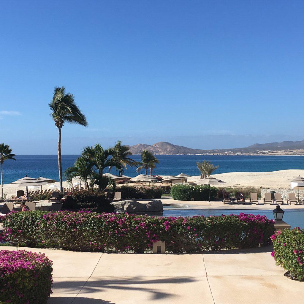 View at Casa Del Mar
