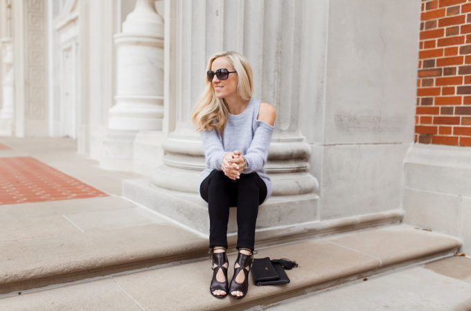 Alicia Wood, Dallas Lifestyle Blogger