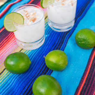 Coconut Margarita, National Margarita Day