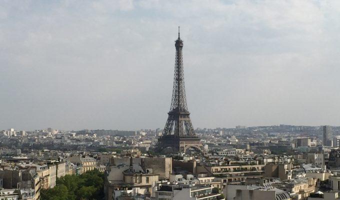 Wanderlust Wednesday: Paris in Four Days + Day Trips